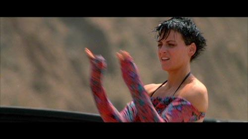 lori petty point break