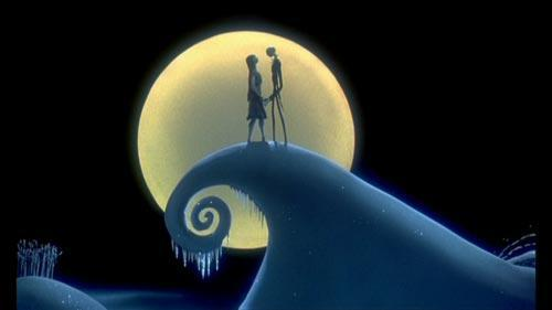 DVD.net : The Nightmare Before Christmas: SE - DVD Review