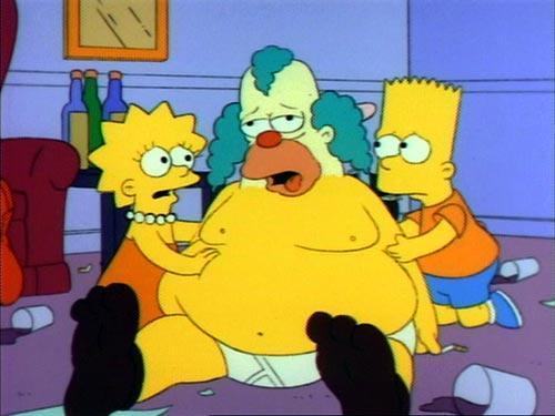 Marge Simpson The Fear Lisa
